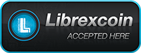 Librexcoin Accepted Here
